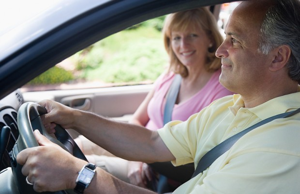 Become a Better Driver – Driver Safety Review