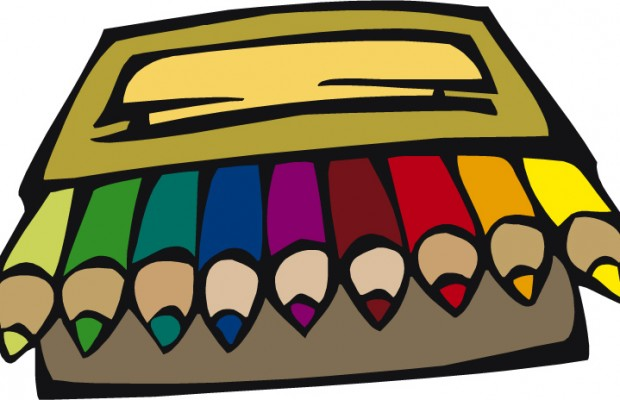 dr king back to school festival kick off - Cartoon Pictures Of Crayons