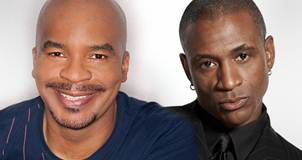 """In Living Color"" Comedy Tour with David Alan Grier & Tommy Davidson"